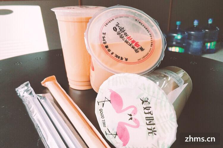 813奶茶加盟连锁店有哪些支持