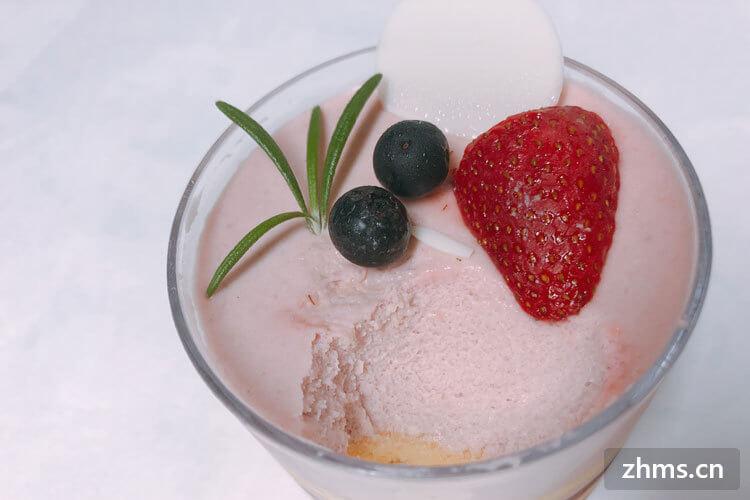 森山仙草甜品加盟支持是什么