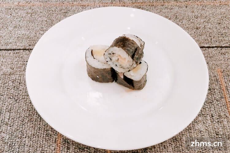 幕寿司加盟流程有哪些