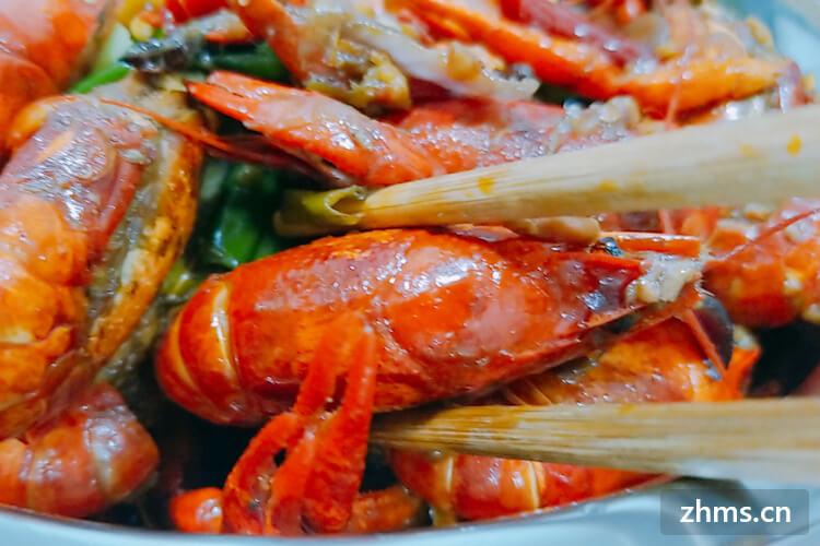盱眙王氏龙虾相似图片2