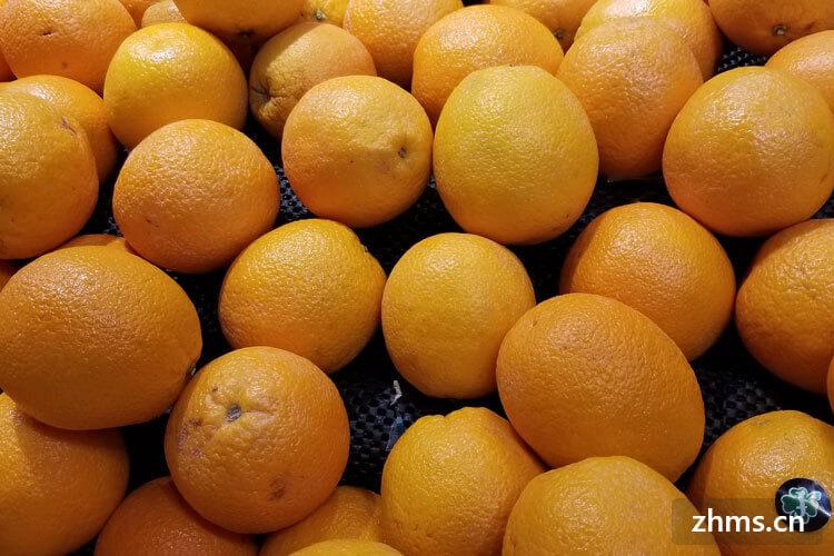 橙子怎么煮