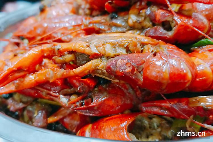 巴厘岛龙虾加盟品牌有哪些