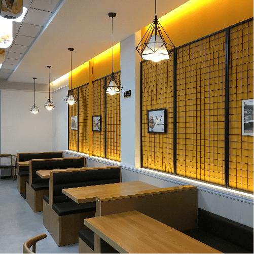 【漢堡十大加盟品牌】快樂星漢堡加盟,為消費者打造更好的消費體驗!