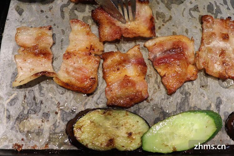 木炭小子烤肉馆加盟流程是什么