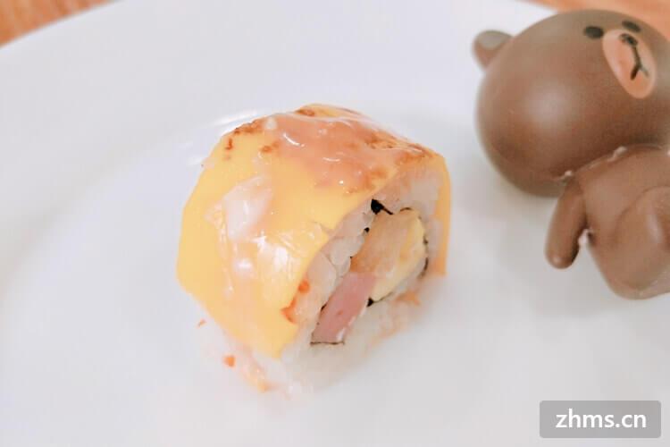 晓全寿司店加盟流程是什么