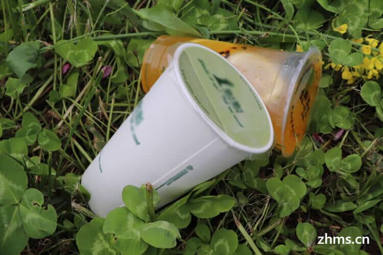 憨豆先生奶茶加盟费是多少钱?