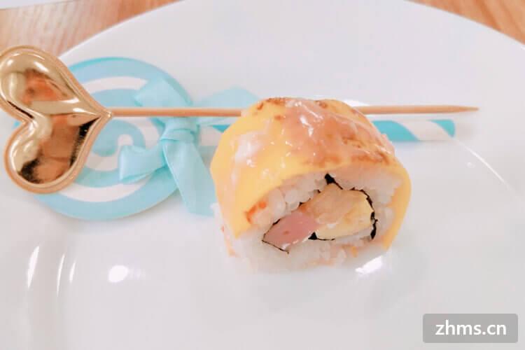 有料寿司加盟的注意事项有哪些?有料寿司期待你的加入