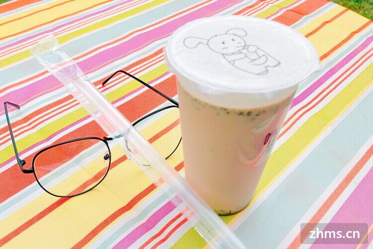 怎么加盟阿2奶茶店
