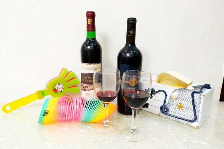 过年想买一些红酒,红酒怎么挑选?