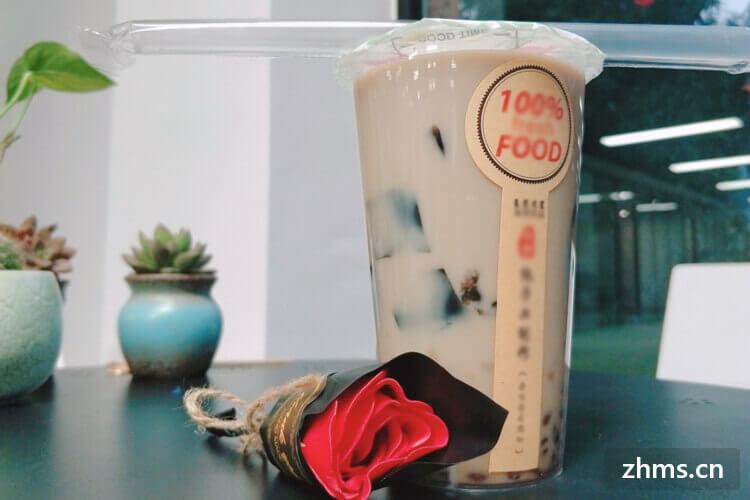 福州奶茶排行榜10强是哪些呢?投资好项目!