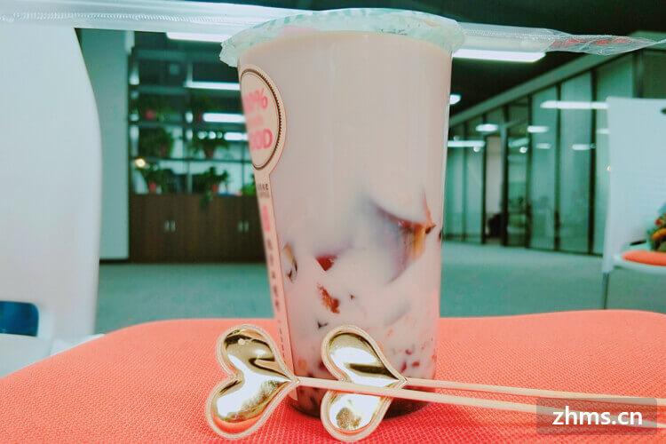 加盟汉堡奶茶店哪些项目可以选择?这些牌子很不错!