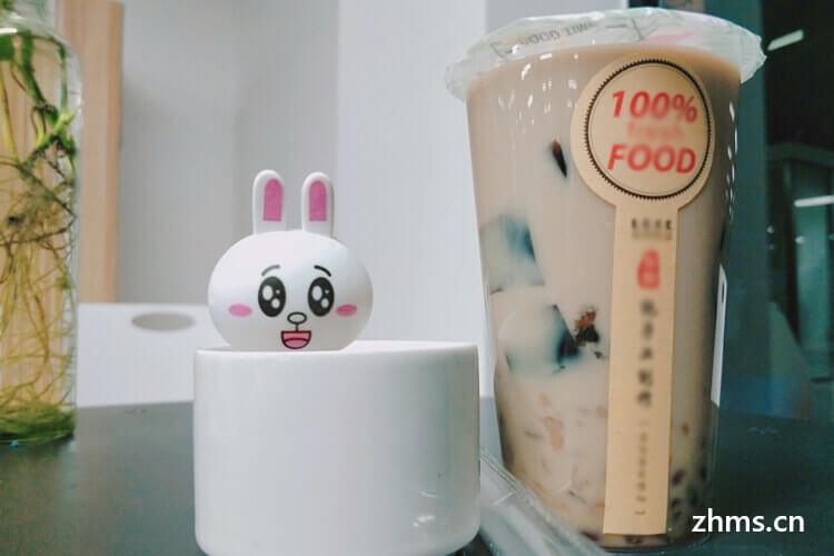 台湾奶茶10强有哪些?看过就知道!