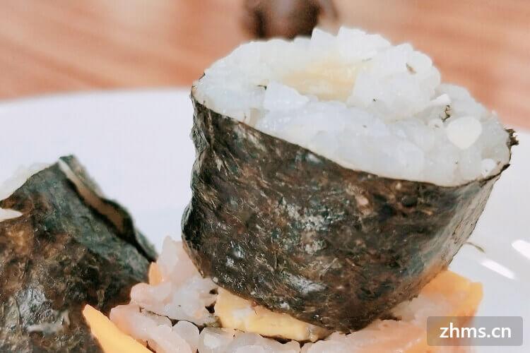 晓全寿司有哪些加盟条件