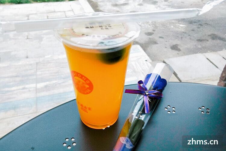 有没有朋友加盟过30多年的饮料连锁店?老港铺茶饮靠谱吗?