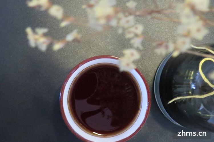 老姜茶红糖