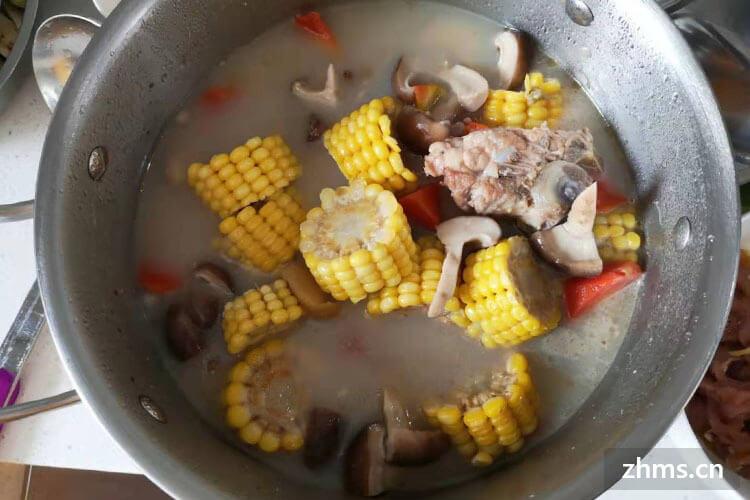排骨汤炖什么好吃