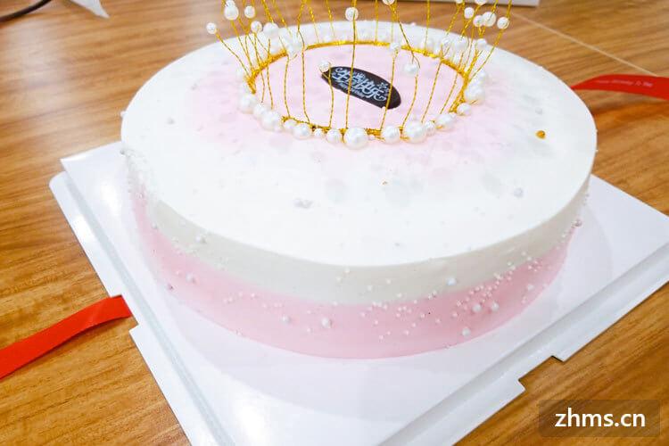 过年吃蛋糕