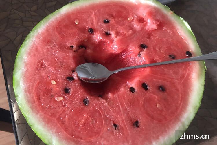 原来这么多瓜类都是水果,告诉你几种水果瓜类名称