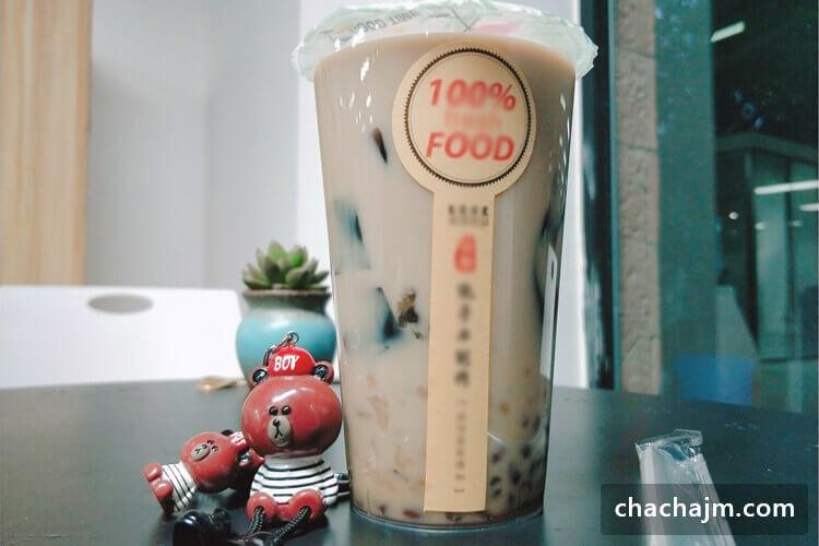 中国十大奶茶排行榜有哪些?