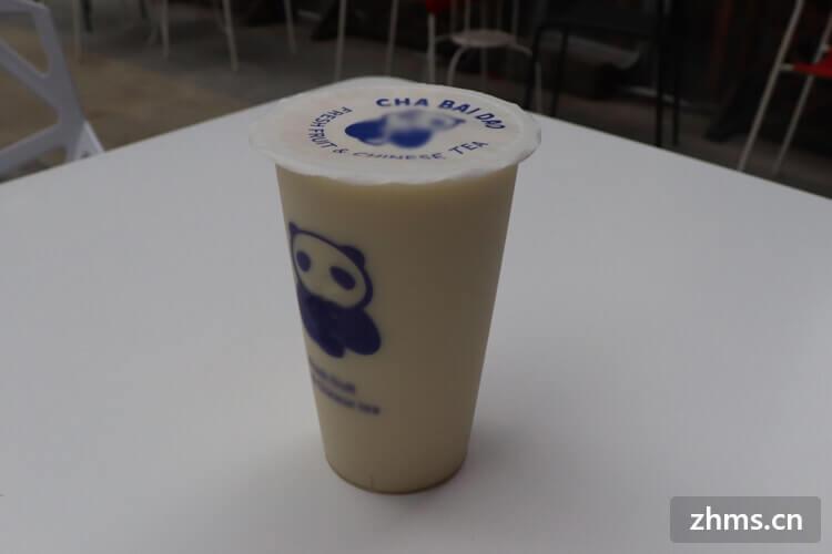 琛哥茶餐室奶茶加盟流程