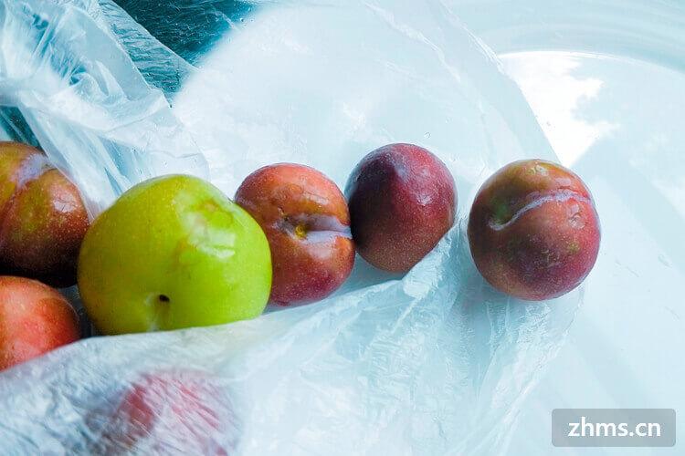 脂肪少的水果