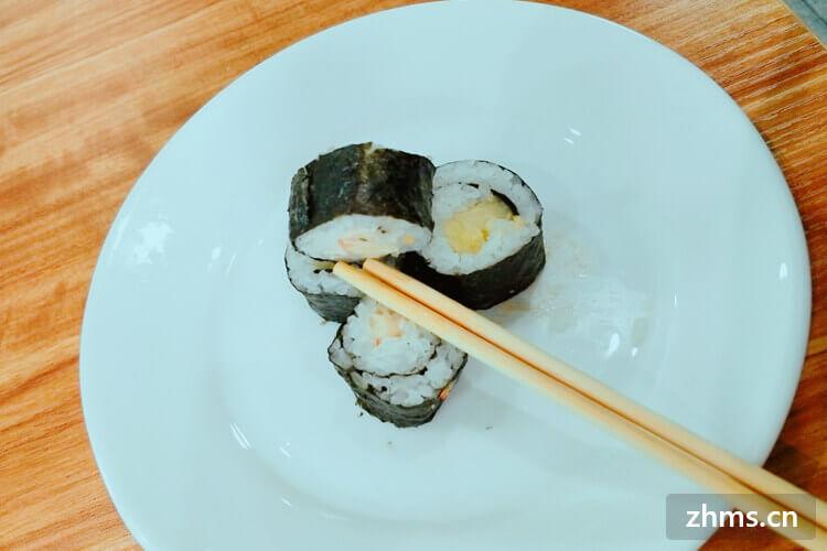 合午寿司有哪些加盟流程