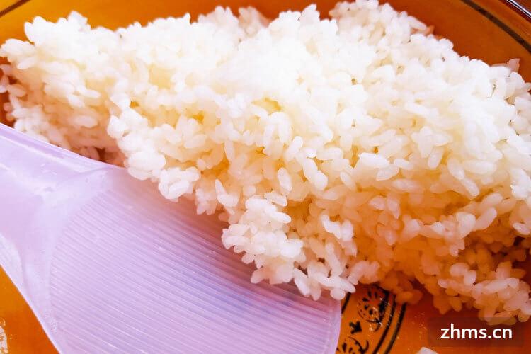 吃炒大米能減肥嗎
