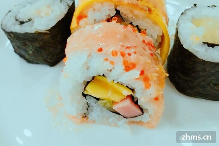 寿司猫加盟要多少钱?低成本高回报!