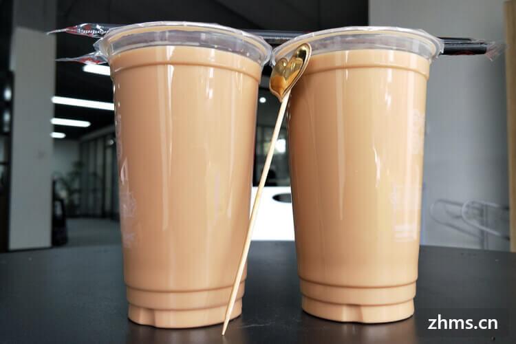 一杯奶茶的利润是多少?一年可有27万元的净利润!