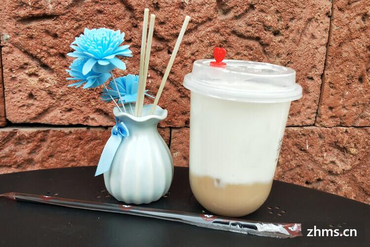 加盟柏拉蒙鲜奶吧饮品有没有发展前途?谁能指点一下