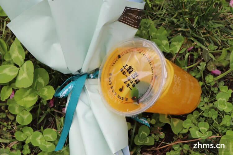 黑龙江加盟奶茶店