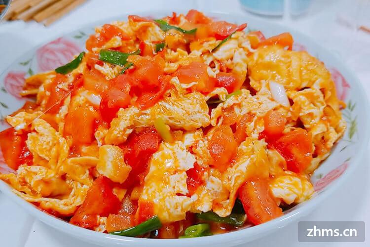 牛肉炖西红柿