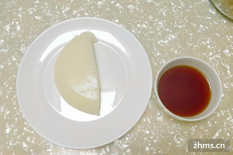 凉糕在水里泡多久