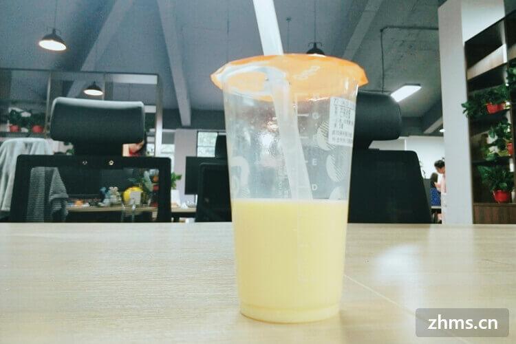 全国十大品牌奶茶加盟店