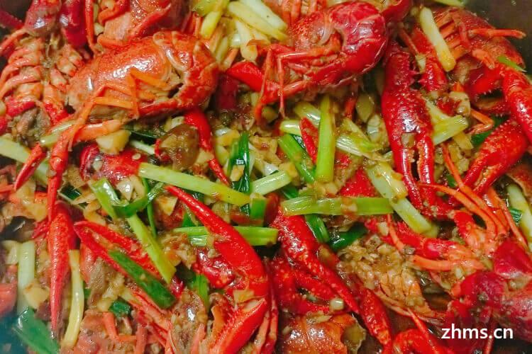 龙虾市场价多少钱一斤