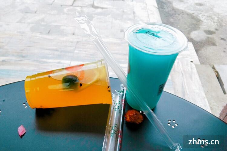 惠人芳果汁店饮品相似图1