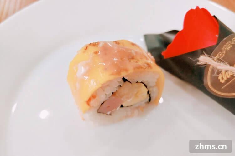 永井寿司加盟优势是什么