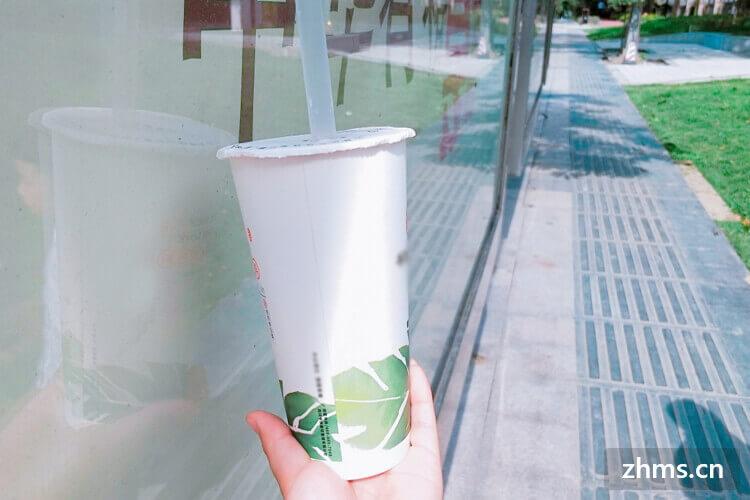 江苏奶茶连锁店加盟