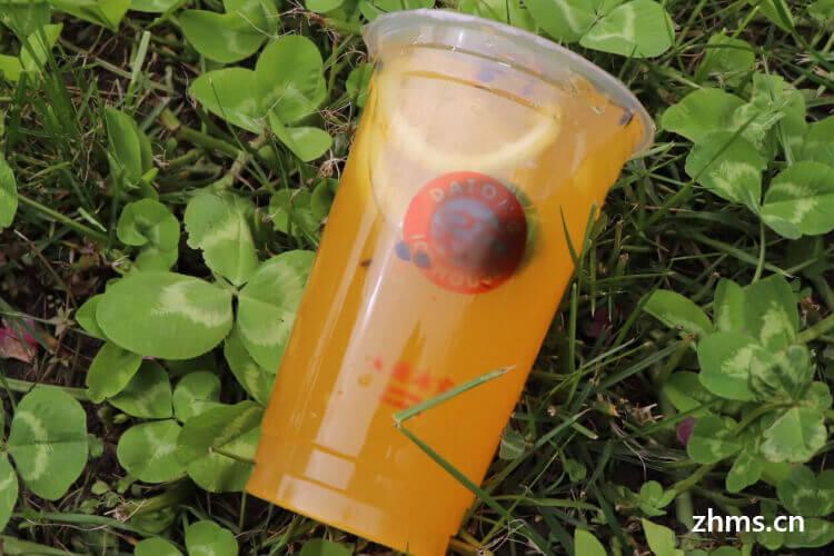 曲岸奶茶加盟流程是什么