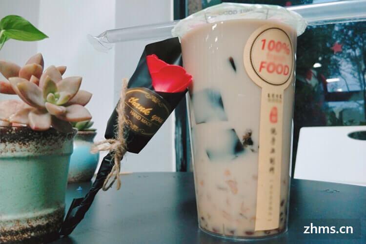 加盟coco奶茶店需要多少钱
