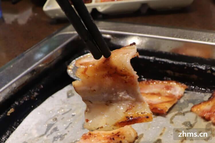 金博客南美烤肉加盟优势是什么