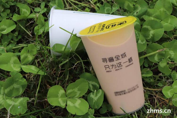 2号阵地奶茶饮品加盟流程是什么