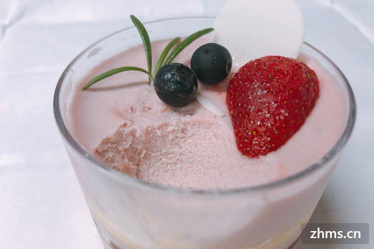 蜜园甜品加盟条件是什么