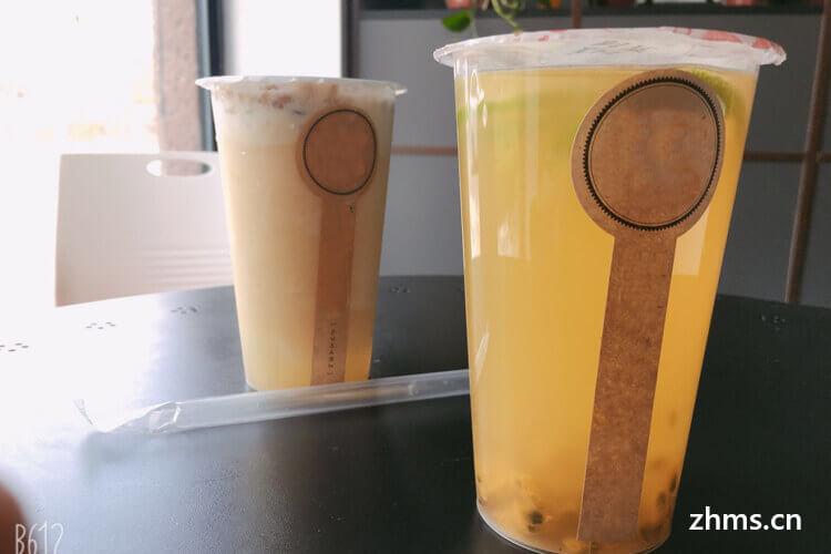 晓麟奶茶有哪些加盟条件是什么