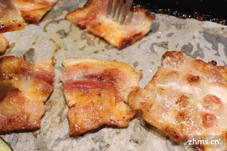 迪迦姆烤肉加盟优势有哪些