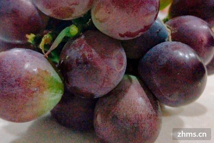 6月的葡萄能吃吗?6月的葡萄好吃吗?