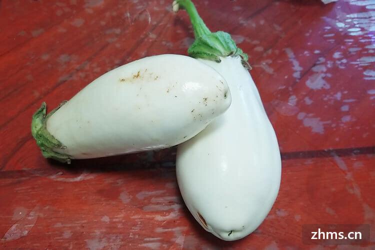 东北蒜茄子的腌制方法,让你品尝东北的味道