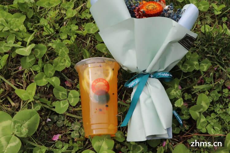 奶茶的利润有多少?为您推荐三大利润高的奶茶加盟品牌!