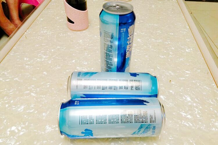 啤酒泡沫消失了就不好喝了,啤酒泡沫怎么保存多久?