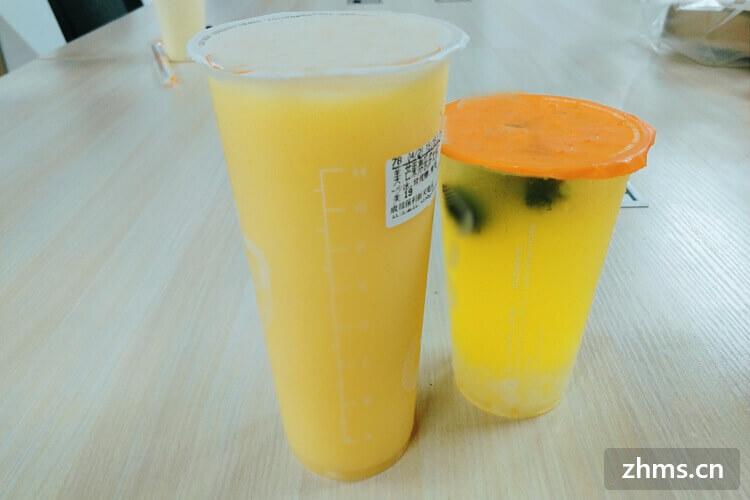 上海奶茶加盟多少钱?都有什么费用?